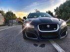 Продаю Jaguar XFR
