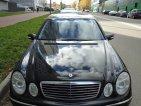 Продаю Mercedes-Benz E 240 2005г.в.