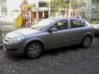 Продаю Opel Astra