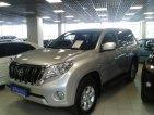 Продаю Toyota Land Cruiser Prado 2015
