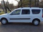 Продаю ВАЗ (Lada) Largus 2014г.в.