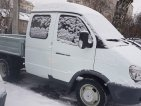 Продам грузовик  ГАЗ-33023(Фермер)