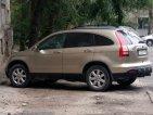 Продам Honda CR-V III Недорого