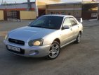 Продажа Subaru Impreza II Рестайлинг 1 2004г.