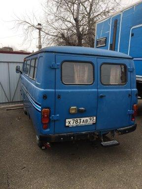 УАЗ 2206 2010