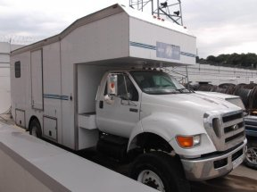 Ford F-350 2009