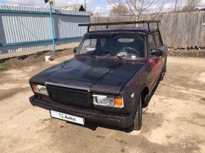 ВАЗ 2105 1999