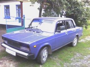 ВАЗ 2105 2003