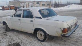 ГАЗ 3102 «Волга» 2001