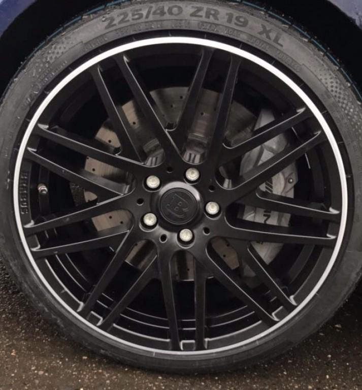 Mercedes-Benz C-klasse 2016