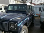 Автомобиль Land Rover Defender 110 SW в г. Сочи