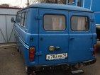 Автомобиль легковой вахтовый УАЗ 2206