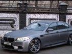 BMW f10 5  под восстановление