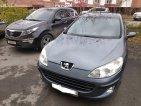 Продается а/м Peugeot 407 2008 года выпуска в отличном состоянии, г. Екатеринбург