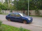 Продается Renault Clio на запчасти