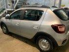 Продаётся Renault Sandero Stepway