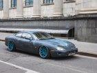 Продаю Jaguar XKR 2000 г.