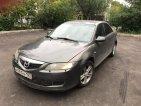 Продаю Mazda 6 срочно!