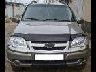 Продаю Niva Chevrolet 2011 года выпуска