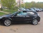 Продаю Opel Astra H Рестайлинг GTC срочно