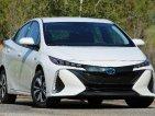 Продаю Toyota Prius Prime