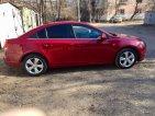 Продам Chevrolet Cruze седан 1.8 MT LT (141 л.с.) 2011г., 450 тыс.руб.