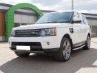 Продам Range Rover Sport Supercharged, 2012 г.в. Идеальное состояние