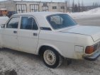 Реализация автомобилия ГАЗ-3102 Волга, 2001 г.в.