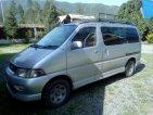 Toyota Regius 1997