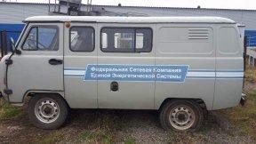 УАЗ 39095 2010