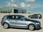 BMW 1-серия 2012
