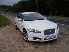 Jaguar XK 2014