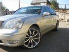 Lexus LS 460 2000