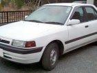 Mazda 121 2001