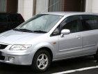 Mazda Premacy 2009