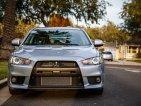 Mitsubishi Lancer Evolution IX 2014