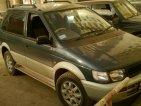 Mitsubishi RVR 1993