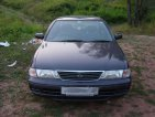 Nissan Sunny 1996