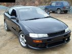 Toyota Corolla Levin 1996