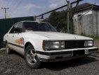 Toyota Cresta 1986