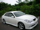 Toyota Verossa 2009