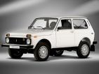 ВАЗ Lada Niva 2014
