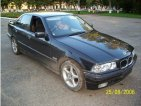 BMW 3-серия 1995