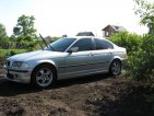 BMW 3-серия 2001