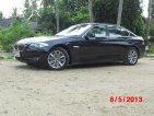 BMW 5-серия 2011