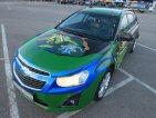 Chevrolet Corsica 2013