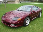 Dodge Stealth 1994