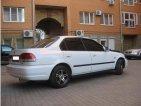 Honda Domani 1998