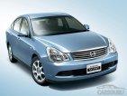 Nissan Bluebird 2000