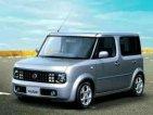 Nissan Cube 2005